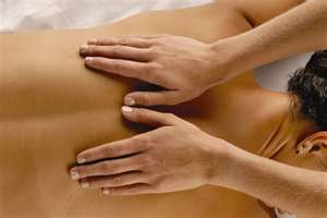 Relieving aches, pains and reducing stress
