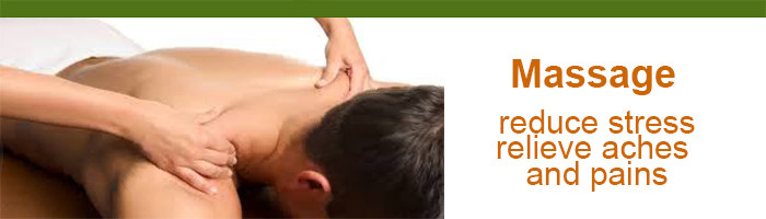 Sunflower Therapies Massages